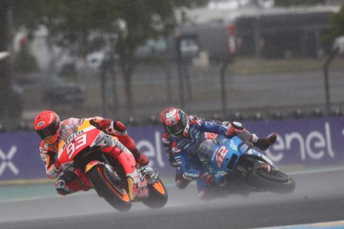 MotoGP 2021 French Grand Prix rider ratings - The Race