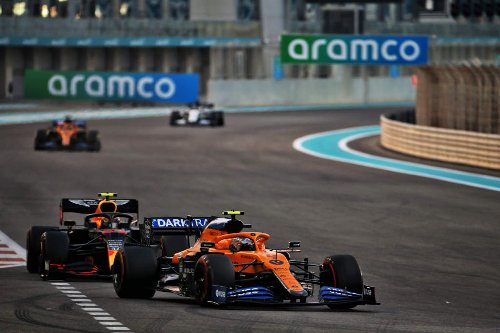 What's changing on Abu Dhabi's F1 track and why it can work - The Race