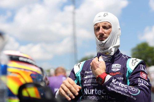 Grosjean fastest as Magnusssen learns 'wild beast' IndyCar - The Race