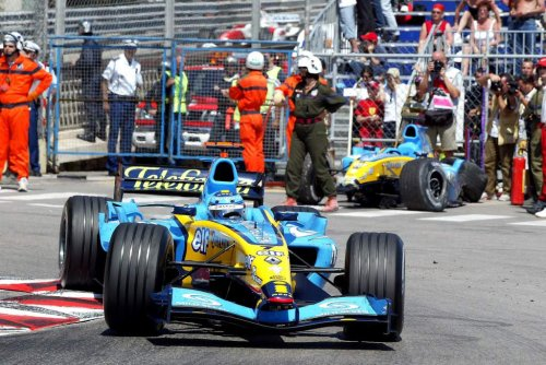 The best underdog F1 qualifying laps in Monaco - The Race
