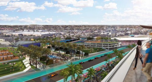F1 clear to finalise Miami GP deal after crucial city vote - The Race