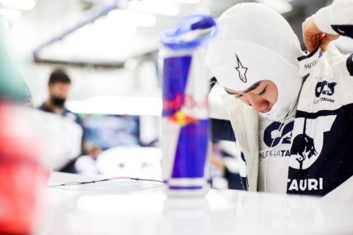 Video: Red Bull's most exciting F1 talent since Verstappen - The Race