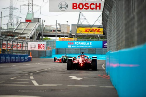 How 'impossible' London race can become Formula E's marquee event - The Race