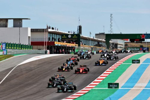 Winners and losers from F1's Portuguese Grand Prix - The Race