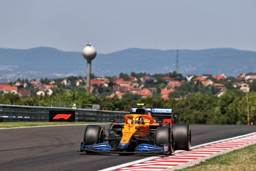 Hungarian GP likely to stay into 2030s, track tweaks possible - The Race
