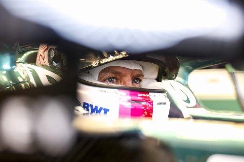 Vettel's 'remarkable' memory has made Aston debriefs longer - The Race