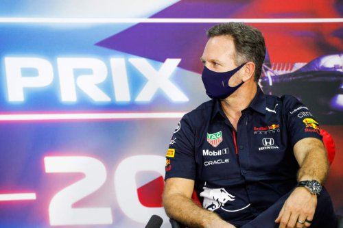Horner confused by 'naive' Aston Martin F1 rules complaints - The Race