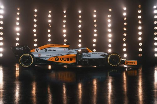 McLaren to race iconic Gulf F1 livery in Monaco - The Race