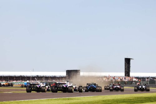 Gary Anderson: F1's first sprint made the case for reverse grids - The Race