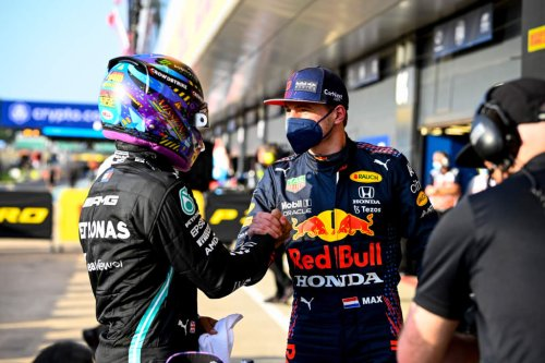 Our verdict on Red Bull's relentless Hamilton penalty pursuit - The Race