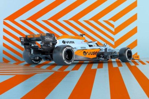 McLaren's 2021 weakness it needs to solve for Monaco - The Race