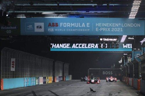 FIA will change Formula E rules after Audi's pit shortcut - The Race