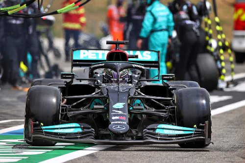 French GP podcast: Why has Mercedes lost its strategy edge? - The Race