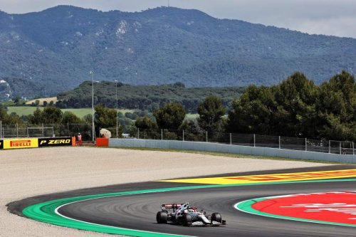 The 'underestimated' and unlucky F1 driver fighting to continue - The Race
