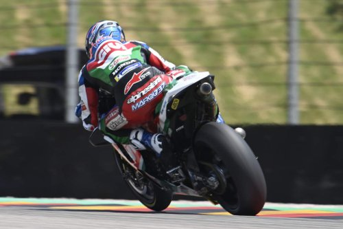 The MotoGP rider facing an Aragon GP moment of truth - The Race