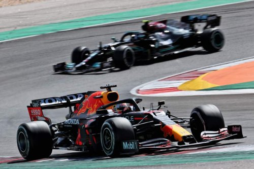 Why Spain's a big test of Red Bull's bold Portugal claim - The Race