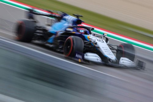 Four reasons Williams has surged forwards at Imola - The Race