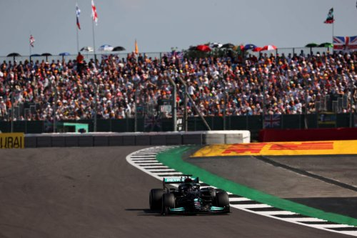 'Naive' to expect repeat of Mercedes pace in Hungary - The Race