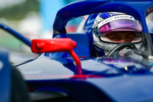 The Formula E rookie overdue a massive result - The Race