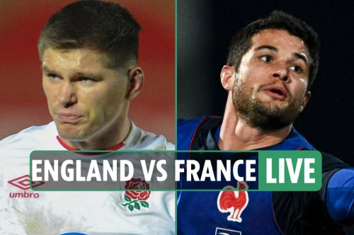 England vs France rugby FREE: Live stream, TV channel, start time and teams