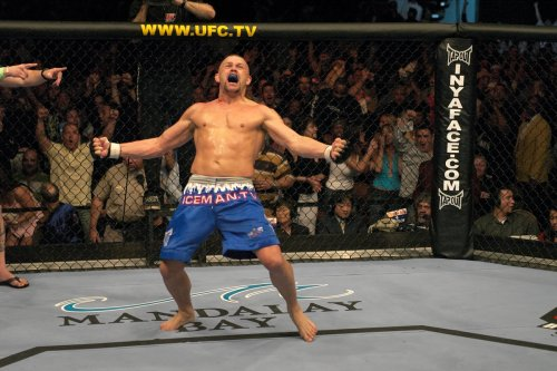 UFC legend and MMA great Chuck Liddell hints at Bare-Knuckle boxing fight