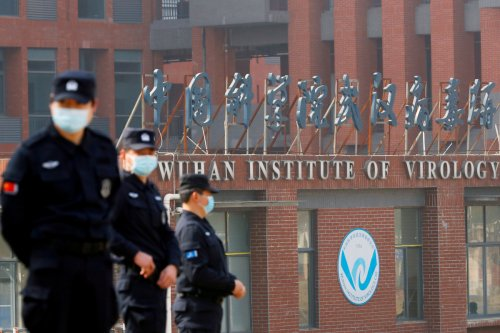 Chinese spymaster 'defects to West to offer secrets about Covid & Wuhan lab'