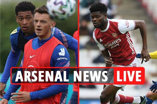 Ben White 'wants £40m Arsenal transfer', Andre Silva LATEST as Lacazette 'set to be sold', Zech Medley exit