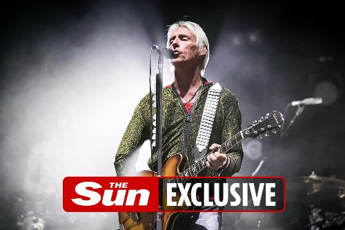 Who is Paul Weller and what's his net worth?