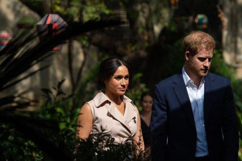 Palace 'bent over backwards to help Meghan Markle adjust to royal life'