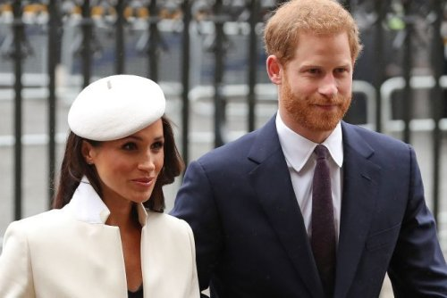 Palace insiders blast 'nothing ever appears to be THEIR fault' at Harry & Meghan