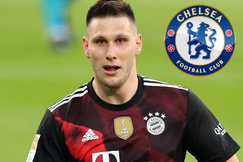 Chelsea step up Sule chase with £30m-rated defender's Bayern future up in air