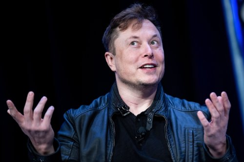 Amazon boss Jeff Bezos and Tesla's Elon Musk among billionaires who've become $282 BILLION richer since coronavirus