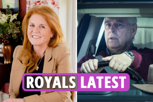 'Prince Andrew keen to remarry Sarah Ferguson if can move from allegations'