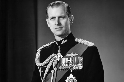 Prince Philip poem: Simon Armitage's funeral elegy for Duke of Edinburgh