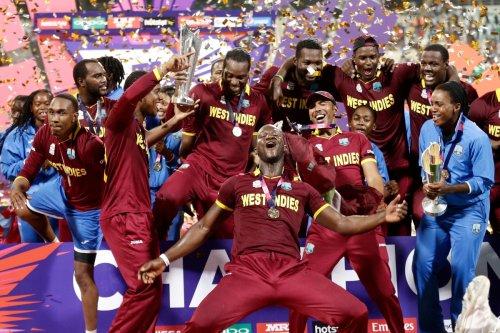 T20 World Cup fixtures: England, India, Pakistan, Australia schedule