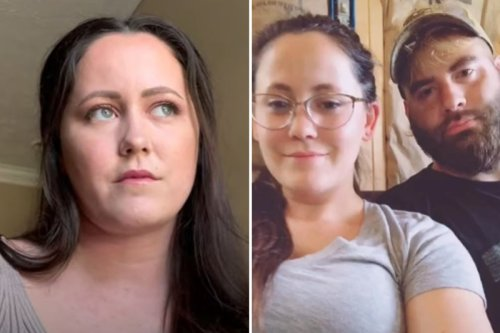 Teen Mom Jenelle accidentally admits husband David lost his drivers license
