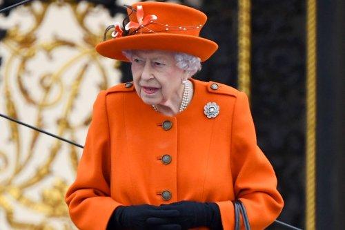 Queen is 'razor sharp' & 'saving energy' for big return to public duties next week
