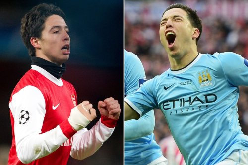 Ex-Arsenal and Man City star Nasri retires after career 'destroyed' by scandal