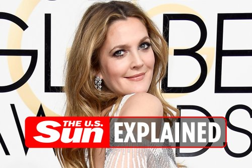 How old is Drew Barrymore and what's her net worth?
