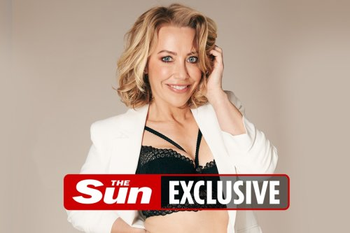 A Place In The Sun presenter Laura Hamilton reveals she was body shamed
