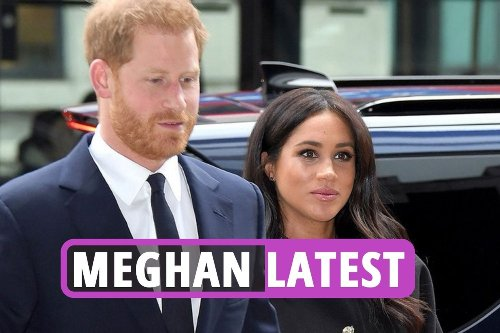 'Hypocrite' Meg & Harry must ditch royal titles they claim to hate, aides say
