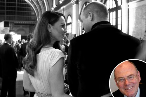 William & Kate are genuinely in love — Crown's future is safe in their hands