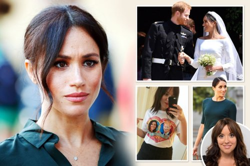 I was Team Meghan but it came crashing down… she's main source of Royal chaos