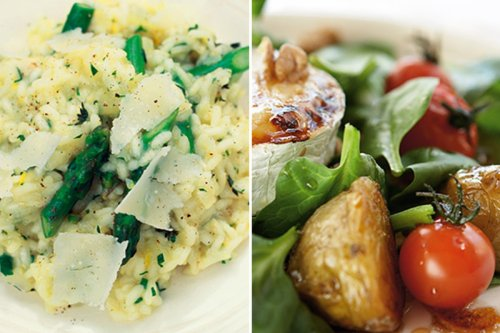Enjoy the best of the season's produce with these tasty recipes & great deals