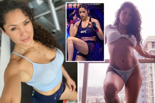 Gonzalez latest MMA star to join BKFC after Paige VanZant and Rachael Ostovich