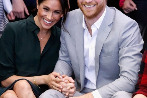 Harry 'text Kate after Lilibet's birth as she's bridge between him and Wills'