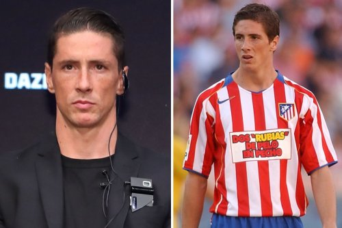Liverpool icon Torres returns to Atletico after leaving for personal reasons