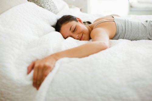 The surprising hacks that'll help you sleep faster - from socks to cherry juice