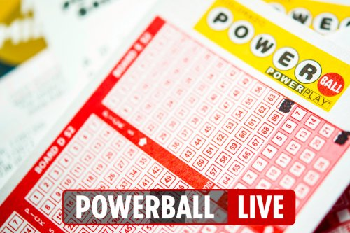 Powerball results LIVE: Winning numbers for March 14 - $67million jackpot