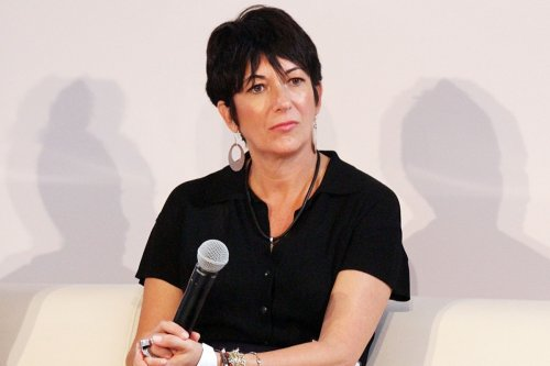 Ghislaine Maxwell fights to keep court papers about her sex life secret